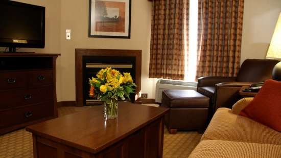 Victor, NY: Guest Suite