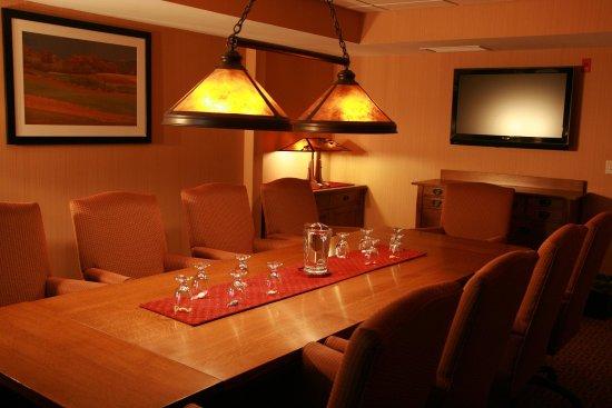 Victor, NY: Boardroom