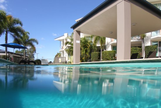 Caloundra, Australië: Swimming Pools
