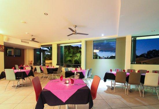 Caloundra, Australien: Tandoori Flames Restaurant