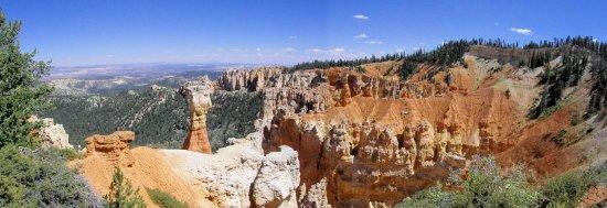 Bryce, UT: panoramica