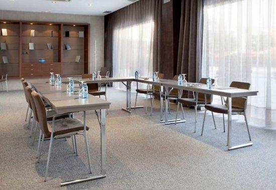 San Sebastian de los Reyes, Spanien: Forum C Meeting Room – U-Shape Setup