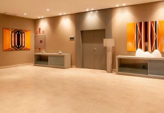 San Sebastian de los Reyes, Spanien: Pre-Function Foyer