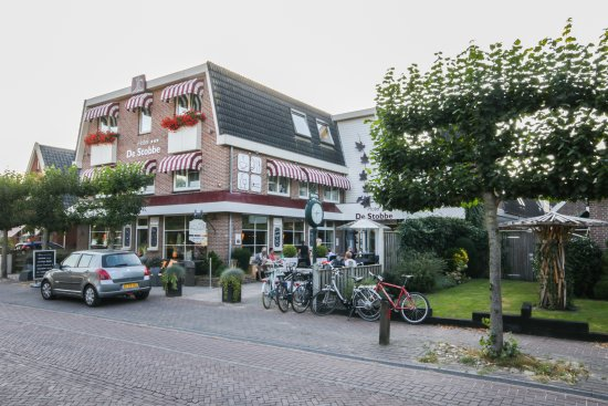 Hotel Brasserie De Stobbe