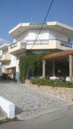 Medousa Apartments