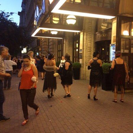 Radisson Blu Beke Hotel, Budapest: photo0.jpg