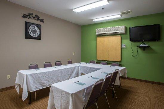 Londonderry, NH: Meeting