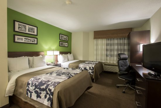 Londonderry, NH: Guest Room