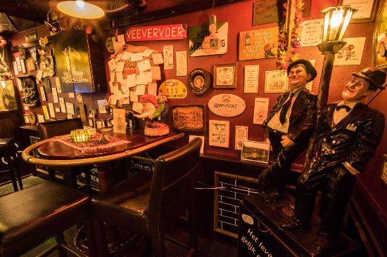 spreuken cafe Spreuken Cafe   Picture of Hotel Brasserie De Stobbe, Ruinen  spreuken cafe
