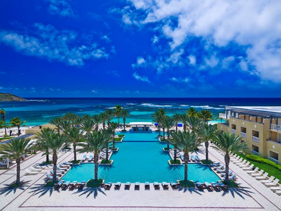 The Westin Dawn Beach Resort & Spa, St. Maarten Hotel