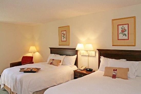 Lexington, Carolina del Sud: Two Queen Beds