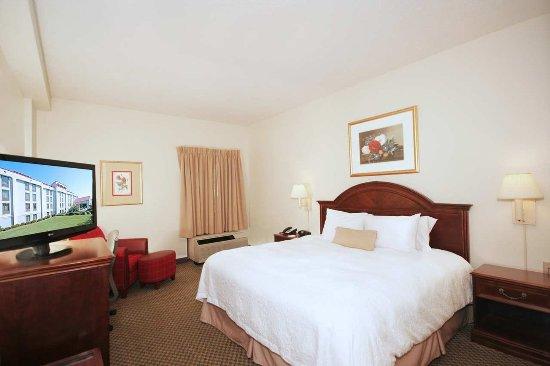 Lexington, Carolina del Sud: King Room
