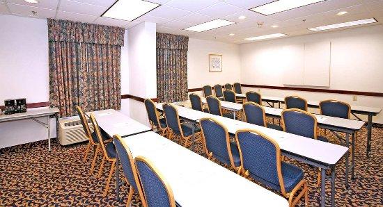 Lexington, Carolina del Sud: Meeting Room