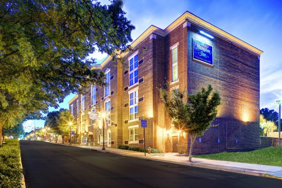 Photo of Hampton Inn Columbia - Downtown Historic District