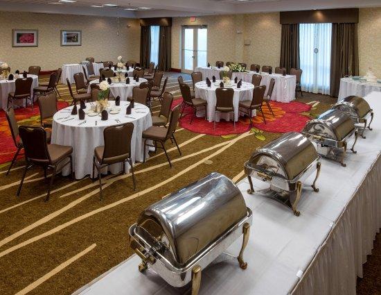 Hilton Garden Inn Columbia Harbison Bewertungen Fotos Preisvergleich Sc