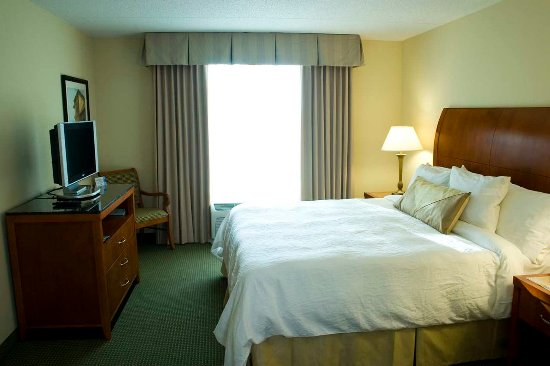 Hilton Garden Inn Columbia - Harbison : King Room