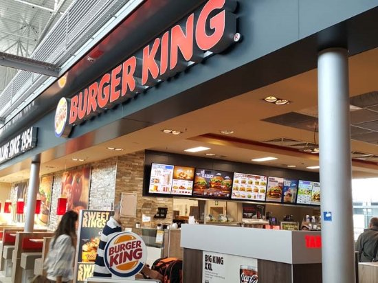 burger king frankfurt airportring 24 fotos n mero de tel fono y restaurante opiniones. Black Bedroom Furniture Sets. Home Design Ideas