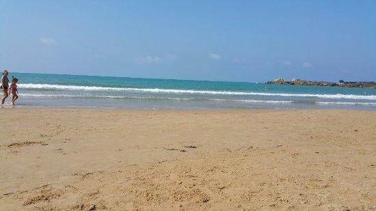 Punta Braccetto, Italia: 20160911_104032_large.jpg
