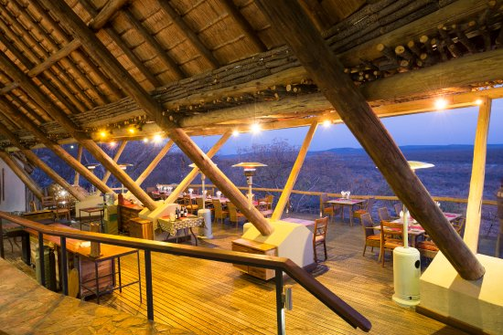 ‪Ongava Lodge‬