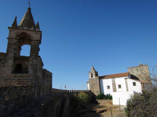 Castle of Mourão