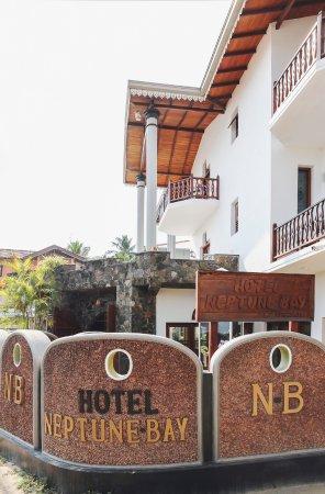 Neptune Bay Hotel Foto