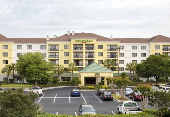 Photo of Courtyard Myrtle Beach Barefoot Landing