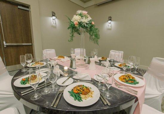 Nashua, NH: The Event Center Weddings