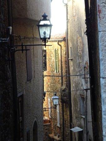 Montemerano, Włochy: So pretty