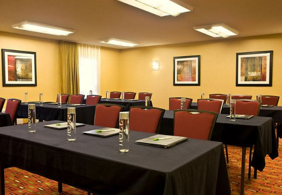 Foster City, Califórnia: Meeting Room