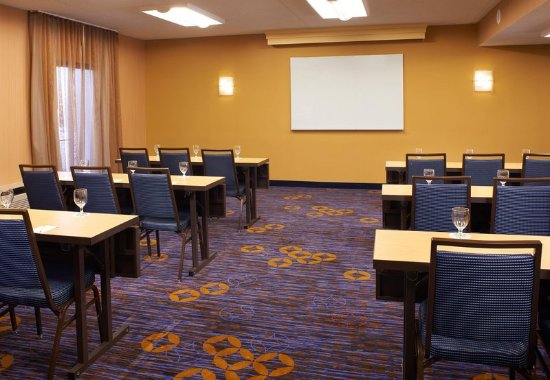 Miamisburg, OH: Meeting Room