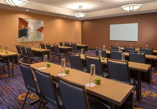 Marietta, GA: Meeting Room – Classroom Setup