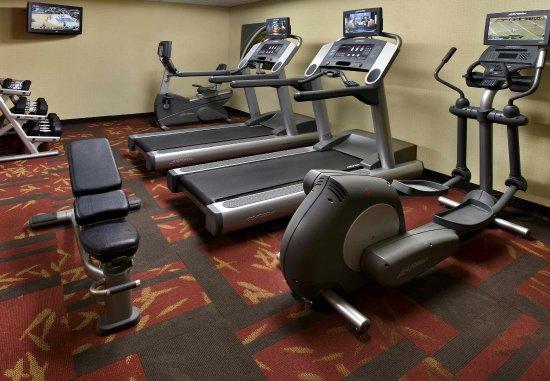 Coraopolis, Pennsylvanie : Fitness Center
