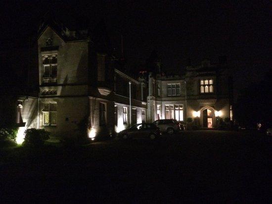 Hampton-in-Arden, UK: photo2.jpg