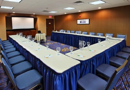 Mount Arlington, Νιού Τζέρσεϊ: Meeting Room – U Shape