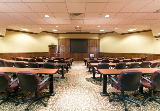 Blue Springs, MO: Teleconference Meeting Room