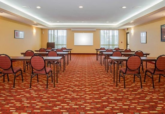 Monroe, لويزيانا: Meeting Room