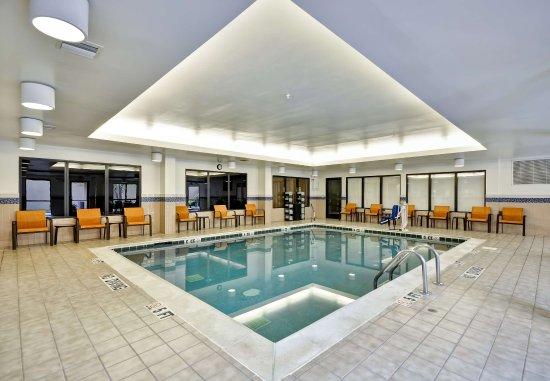 Dalton, GA: Indoor Pool
