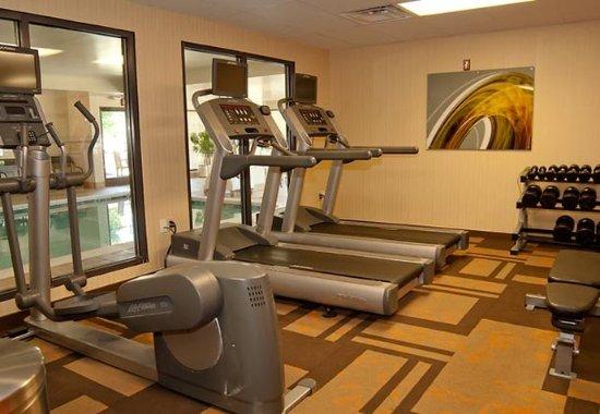 Erlanger, Kentucky: Fitness Center