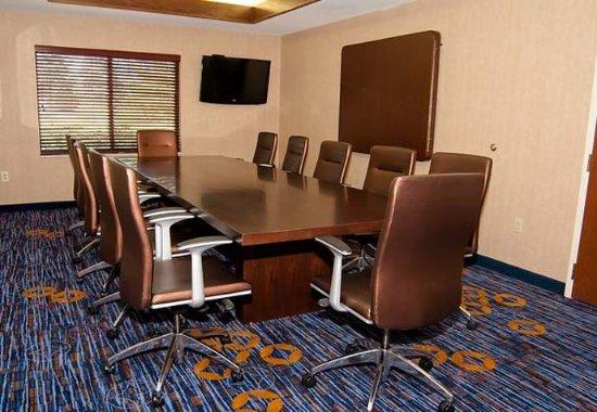 Erlanger, Kentucky: Boardroom
