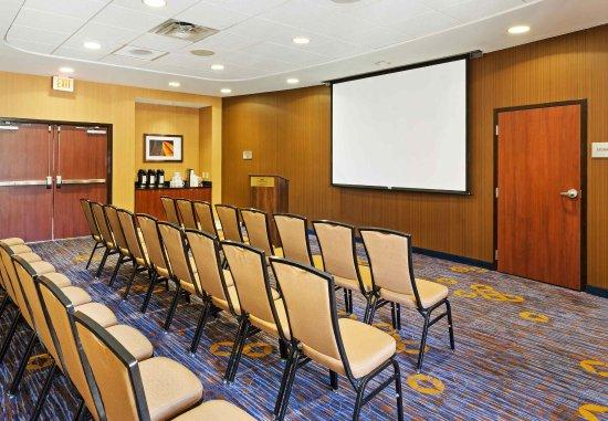 Alcoa Meeting Room