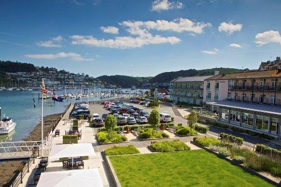 Dartmouth Hotel Spa Deals