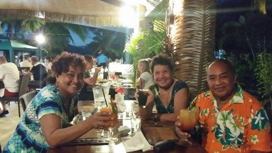 Arorangi, Cooköarna: 20160914_171215_large.jpg