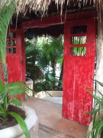 Zdjęcie Hotel CalaLuna Tulum