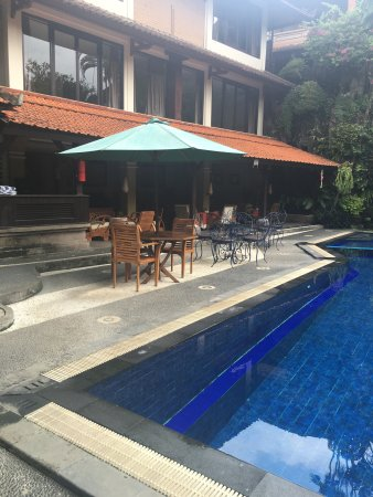 A gem in the heart of Ubud