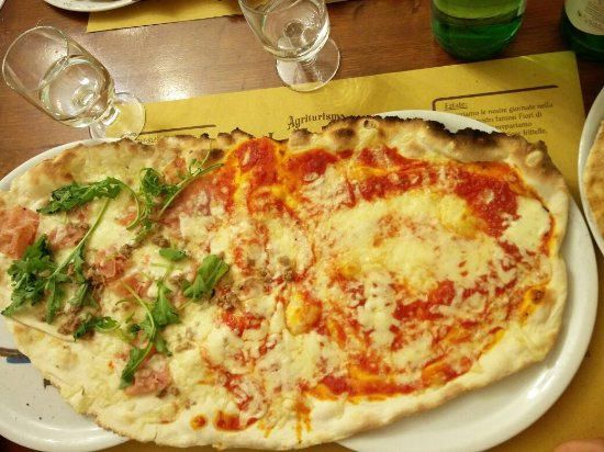 Vitorchiano, Italia: IMG_20160921_204321_large.jpg