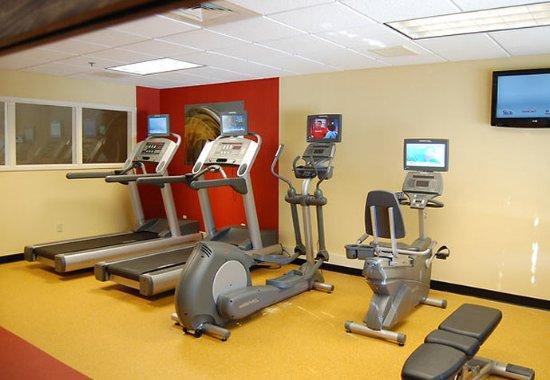 Orange, Коннектикут: Fitness Center