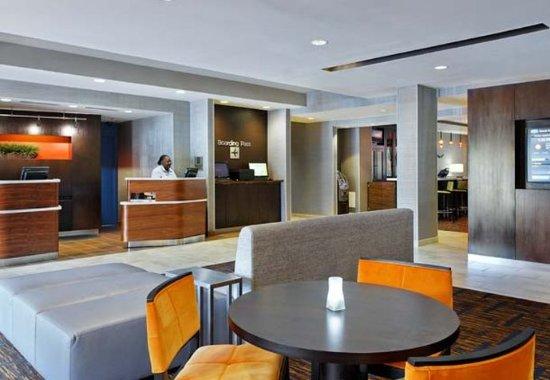 坦帕市中心萬怡飯店照片