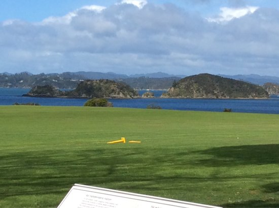 Paihia, Nuova Zelanda: photo3.jpg