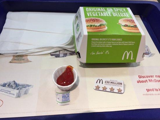 mcdonald s birmingham new st restaurant bewertungen telefonnummer fotos tripadvisor