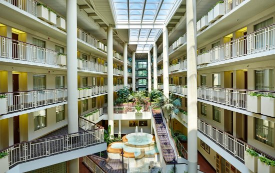 Photo of Embassy Suites Hotel Parsippany NJ